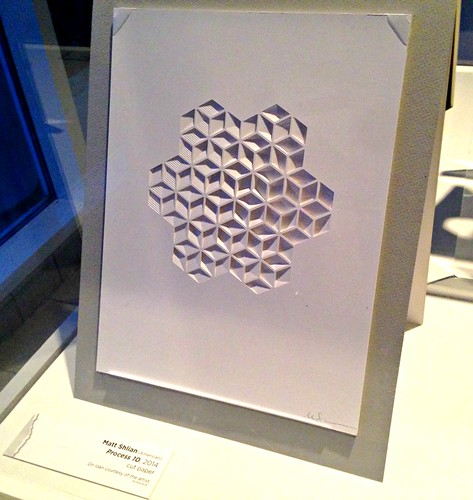 Process 10, 2014 - Matt Shlian