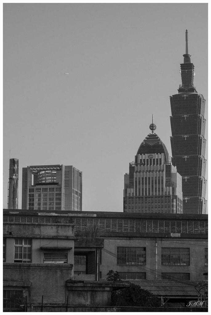 台北機場~最後巡禮