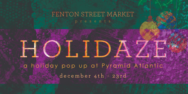 Buy Local Holiday Market