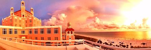 sunset beach hotel stpete doncesar stpetebeach loewsdoncesarhotel