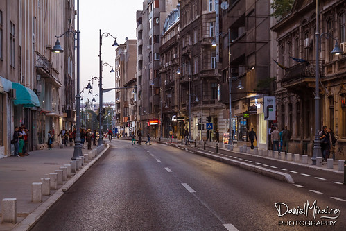 Empty road (WWPW 2014) by Daniel Mihai