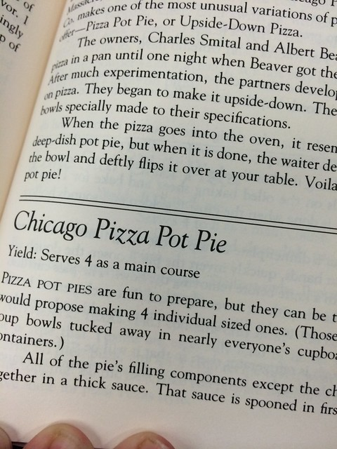 The Pizza Book: Everything There Is To Know About the World's Greatest Pie