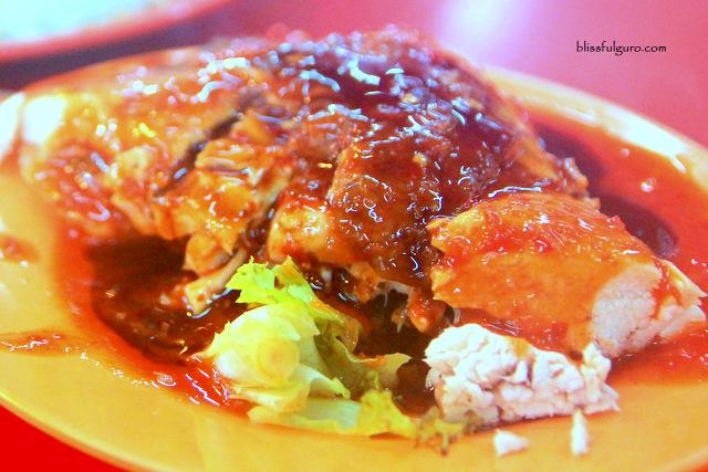 Kuala Lumpur Nasi Ayam