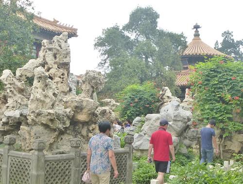 Beijing-Cité Interdite-Jardin Impérial (8)