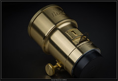 the new Petzval lens 2.2/85mm