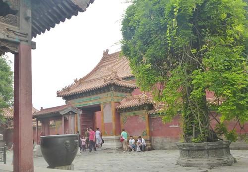 Beijing-Cité Interdite-Nord-est (6)