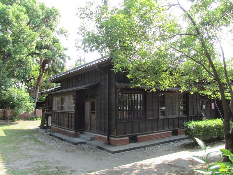 宜蘭文學館