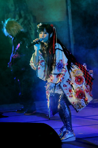 Cosplay Mania 14 JAM Concert Special