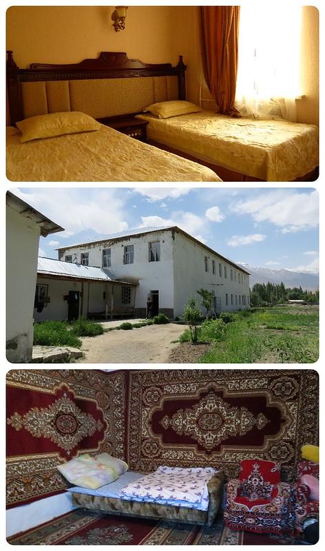 Guia de Tayikistán (1)