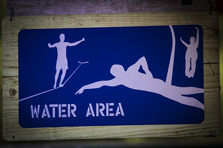 Water Area