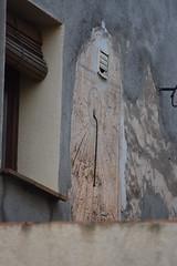 Rellotge de sol de Cal Trumfo, Can Rossell de la Serra