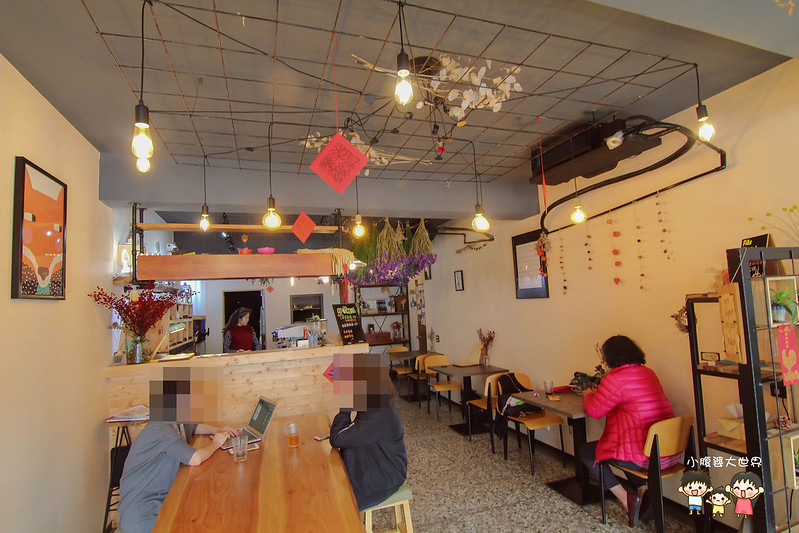 彰化乾燥花餐廳 011