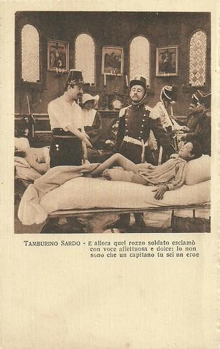 Il tamburino sardo (1915)