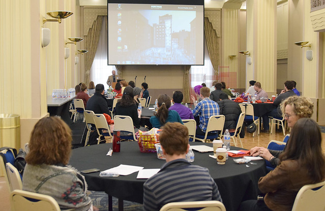 Student Summit on Combatting Sexual Violence on College Campuses