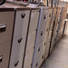 Various filing cabinets 50-80
