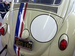 Dino's Herbie
