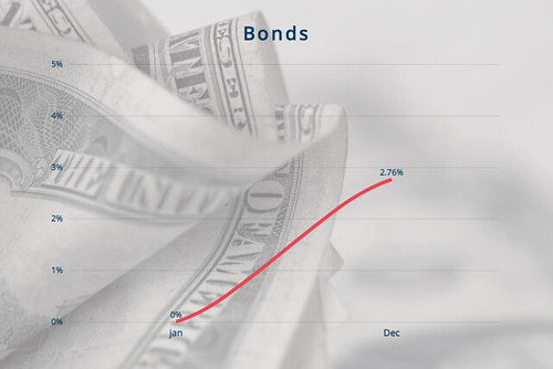 Annual Appreciation Rate of Bonds - Investment Strategies for Retirement