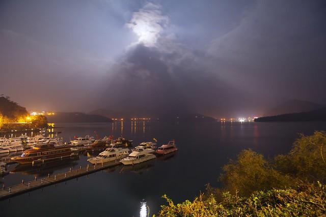 Sun Moon Lake,Nantou,Taiwan