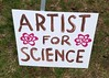 Science March Burlington VT 2017