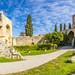 Bellapais Monastery in Northern Cyprus by Nejdet Duzen