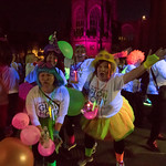 The Myton Hospices - Glow in the City 2017 official teaser photos