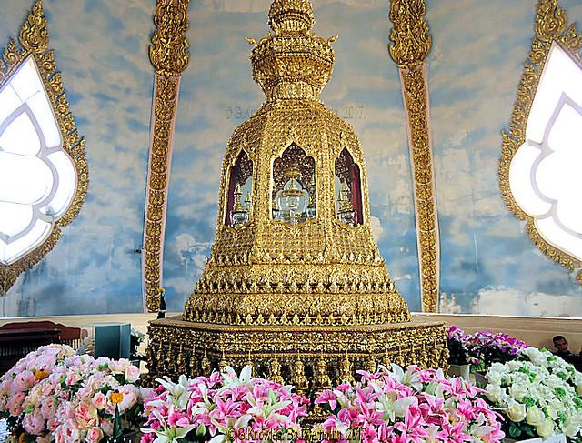 Phra Maha Chedi Chai, Sony DSC-W610