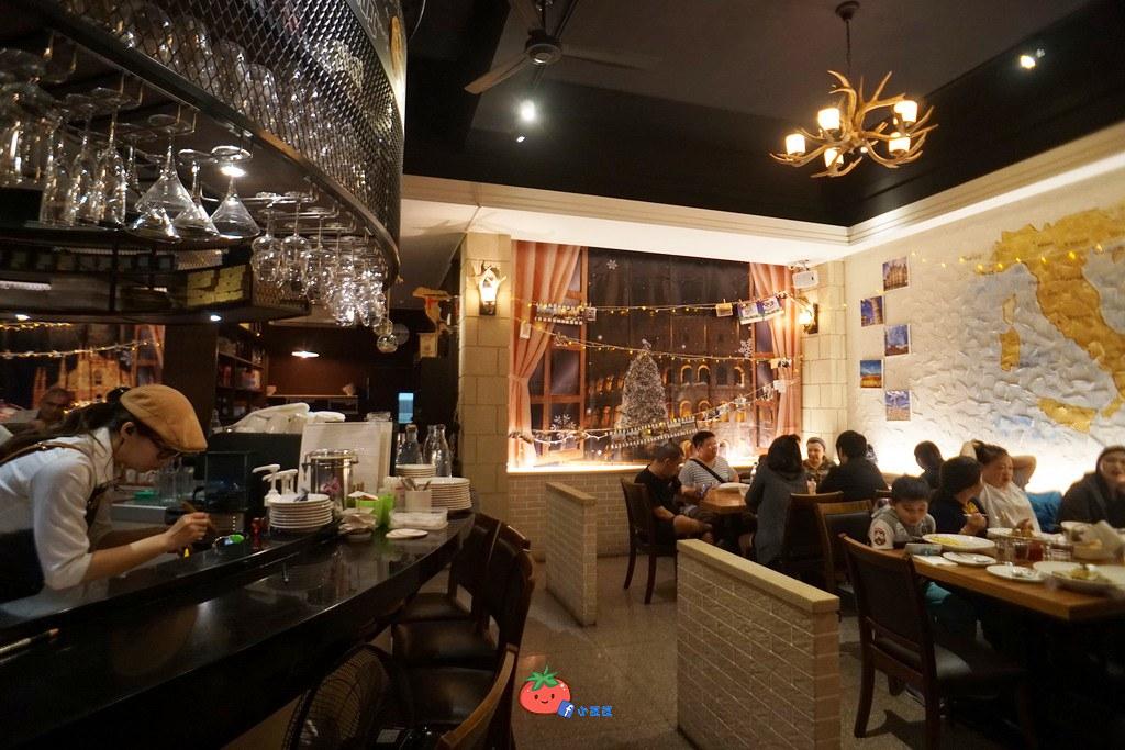 蘆洲美食 石窯屋