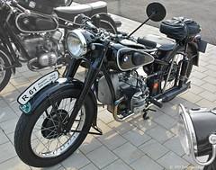BMW R61, 1938 - 1941