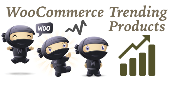 WooCommerce Trending Products v1.2