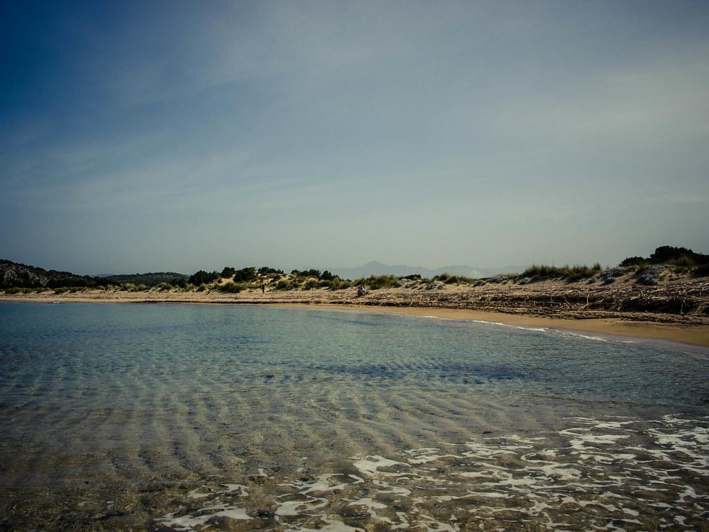 Voidokilia, Peleponnese