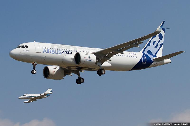 A319/A320/A321 NEO Partie 2 15163767190_67847cdf77_c