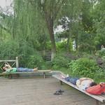 Jiangxi Nanchang Parc Bayi 4