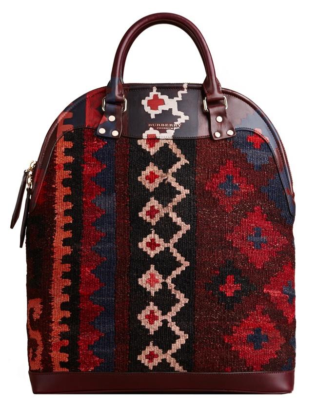 2 Burberry Prorsum Womenswear Autumn_Winter 2014 - The Bloomsbury Ba_002