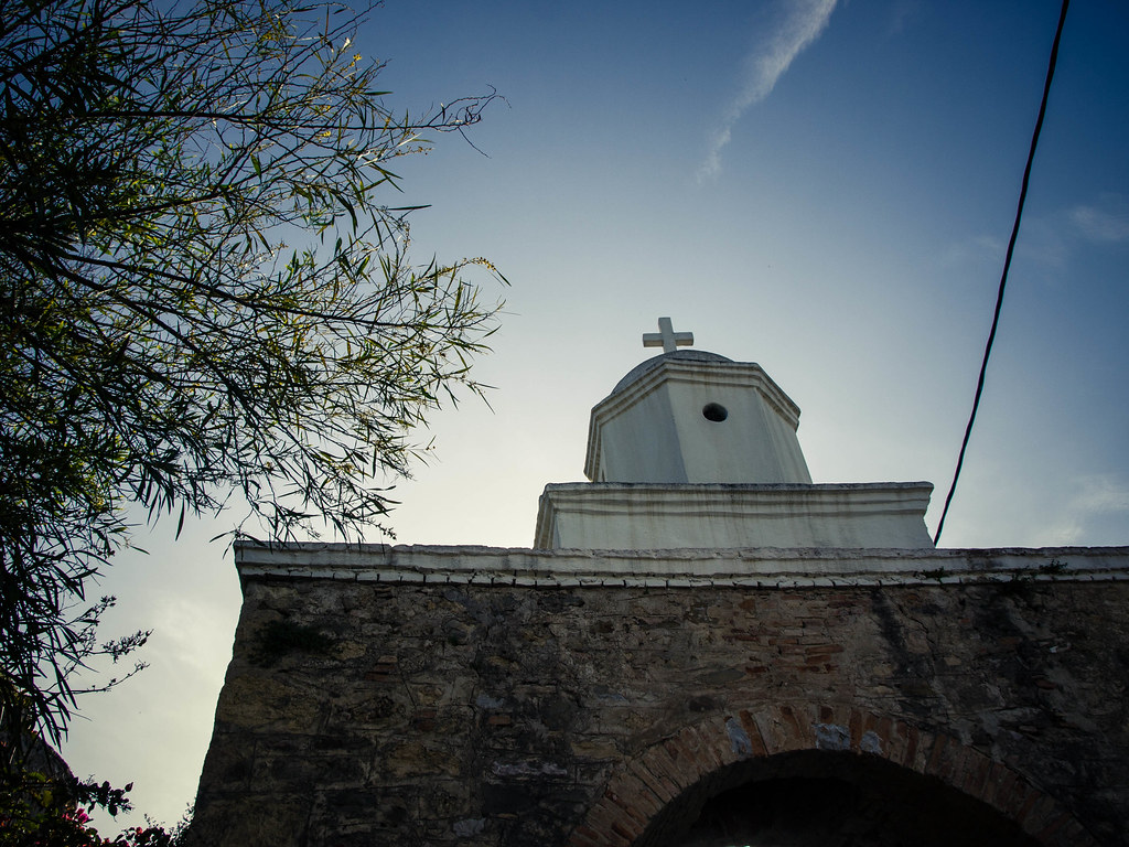 Koroni Castle