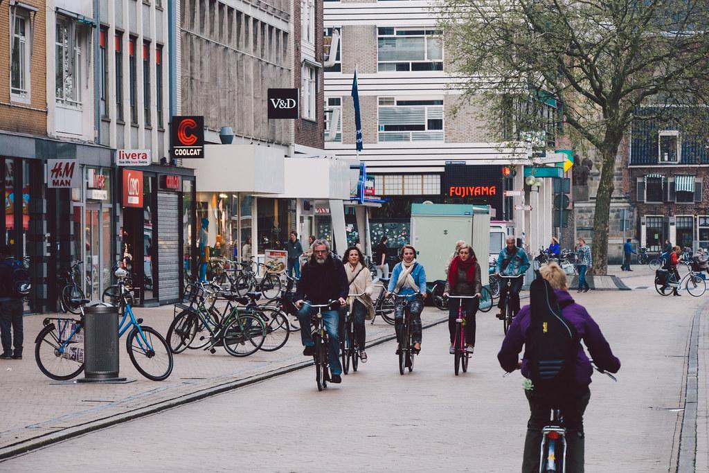 格羅寧根 格羅寧根 轆轆遊遊。荷蘭隱世單車小鎮 格羅寧根(上) 15173977169 d42a56e350 b