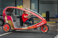 A TKMaxx Trike