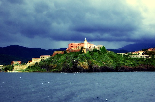 Isola d` Elba