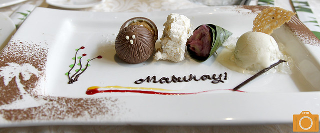 Sabroso desserts
