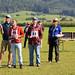 F5B british team: Alan Flockhart, Mark Haig, George Shering