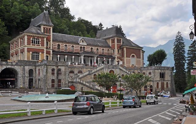 2013 Frankrijk 0786 Eaux-Bonnes