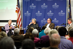 Panel Discussion on THE ROOSEVELTS: An Intimate History