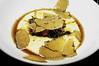 02 Creamy Polenta- fricassee of truffled mushrooms @scarpettaLA by @chefFV
