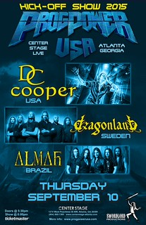 ProgPower USA Kick-Off 2015