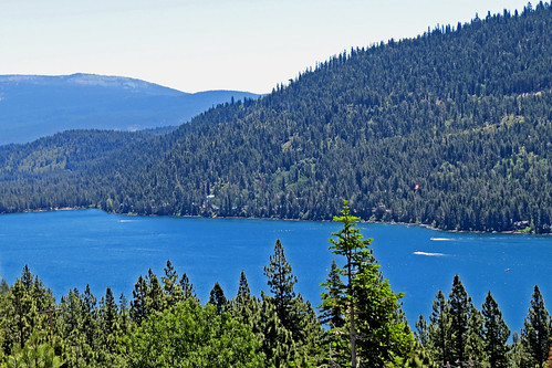 bluewaters donnerlake californialake