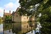 Baddesley Clinton, Protected by the Moat