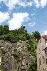 Stairway to Schloßberg