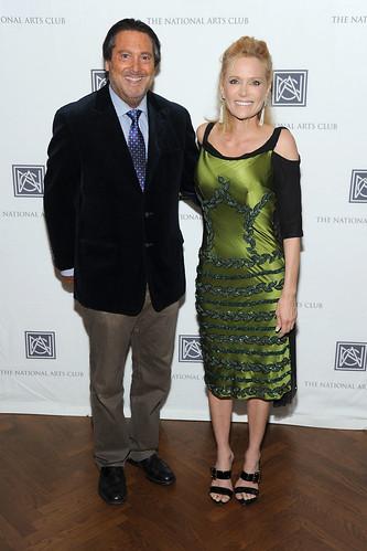 The National Arts Club Presents 'Charles James: Beneath The Dress