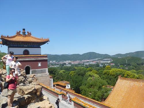 Beijing-Colline Longetivity (3)