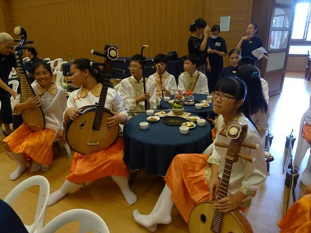 20140928,東中參加慈濟921十五年感恩音樂會 - 055