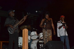 018 Brown Sugar Band
